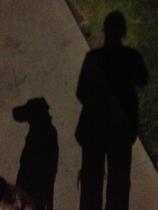 Me & my watchdog